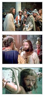 Bilder av Jesus