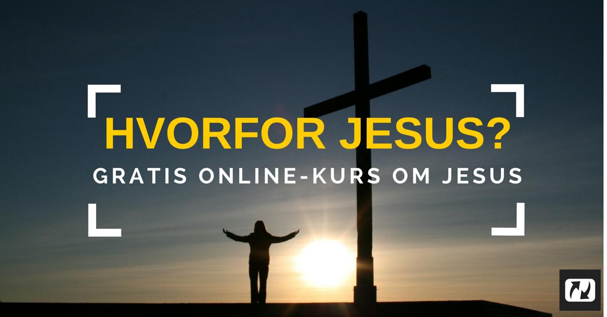 Klikk på bilde om du vil lære mer om Jesus!