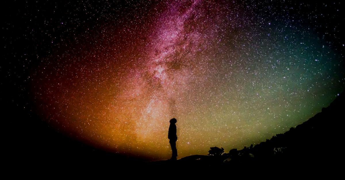 Hvordan startet universet?