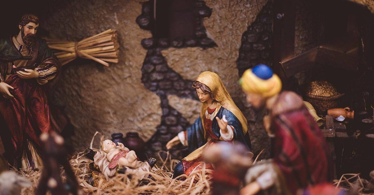 Immanuel, håpet for en verden i kaos