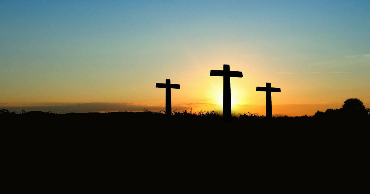 Hvorfor døde Jesus på korset?