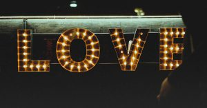 Hvordan kan jeg vite hva som er ekte kjærlighet?